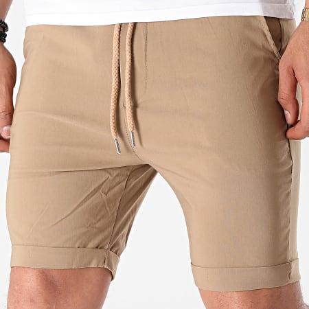 Uniplay - Short Jogging T3617 Camel