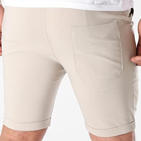 Uniplay - Short Jogging T3617 Beige