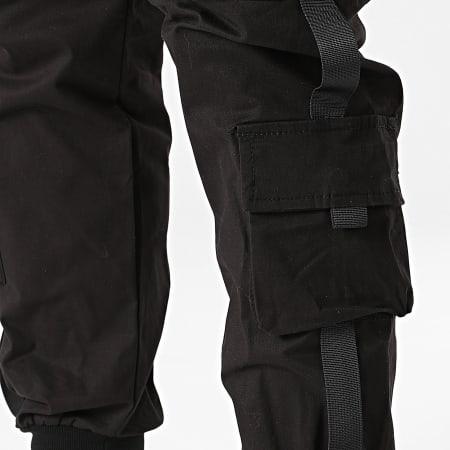 MTX - Jogger Pant G-6537 Noir