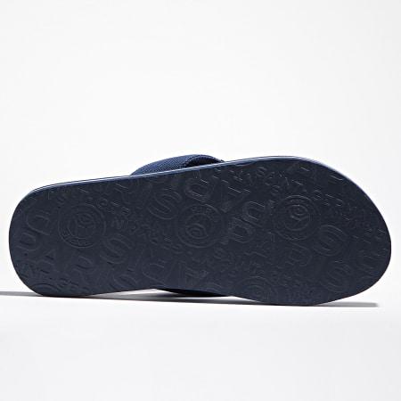 PSG - Tongs 555520 Bleu Marine