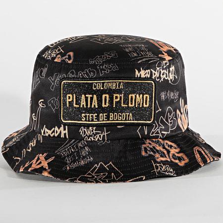 Classic Series - Bob Plata O Plomo Print Noir