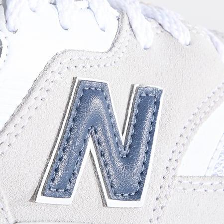 New Balance - Baskets Classics 997 CW997HVP White