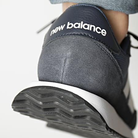 New Balance - Baskets 237 MS237CA Navy