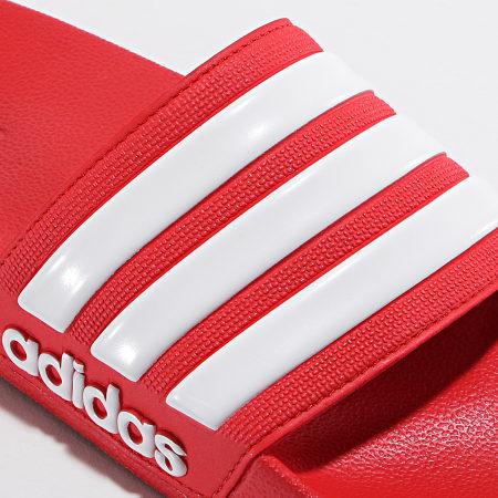 adidas - Claquettes Adilette Shower AQ1705 Rouge
