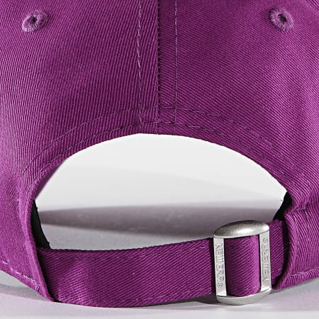 New Era - Casquette Femme 9Forty Tonal 60137568 New York Yankees Violet
