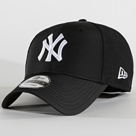 New Era - Casquette 9Forty Mesh Underlay 60137610 New York Yankees Noir