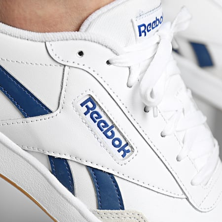 Reebok - Baskets Royal Technique EF7679 White Royal Dark Blue True Grey