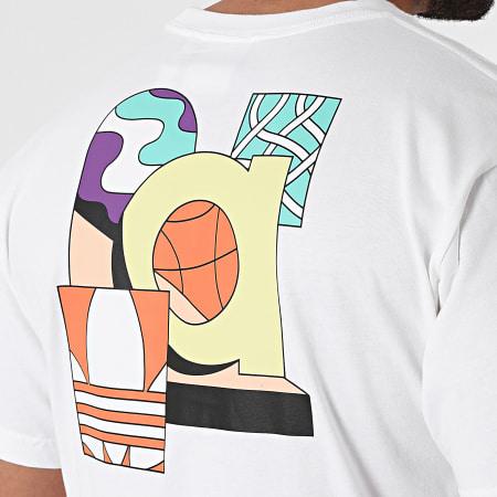 adidas - Tee Shirt Still Life GN3906 Ecru