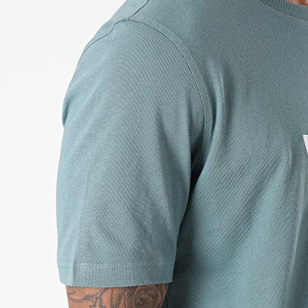 adidas - Tee Shirt Trefoil GN3483 Vert
