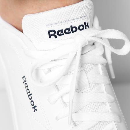 Reebok - Baskets Royal Complete CLN EG9413 White Collegiate Navy White