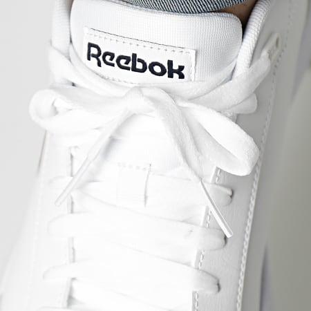 Reebok - Baskets Vector Smash Run FZ2824 Footwear White Vector Navy Vector Red