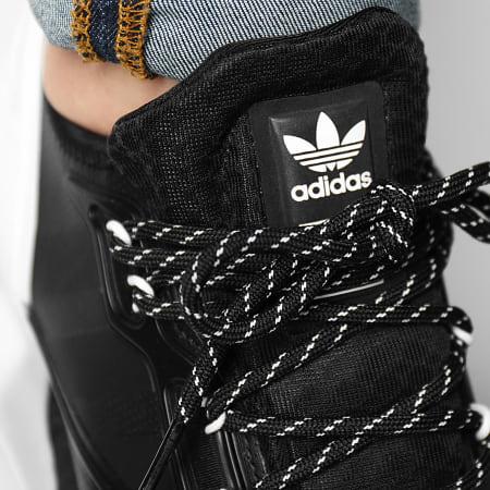 adidas - Baskets ZX 2K Boost S42835 Core Black Footwear White