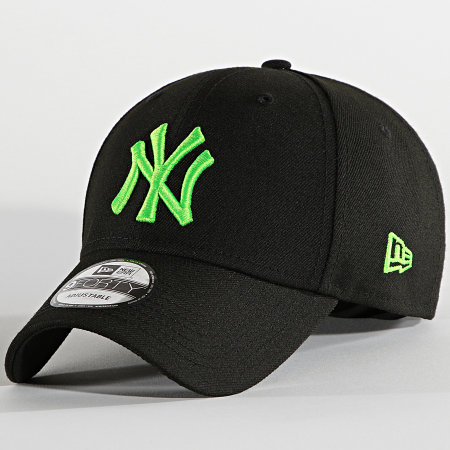 New Era - Casquette 9Forty Neon Pack 60137531 New York Yankees Noir