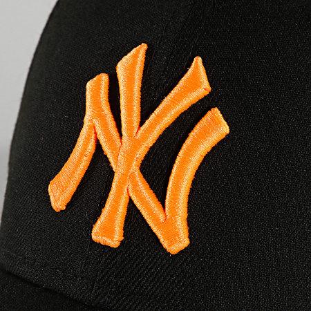 New Era - Casquette 9Forty Neon Pack 60137646 New York Yankees Noir