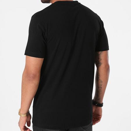 Urban Classics - Tee Shirt Poche Organic Cotton Basic Pocket TB4123 Noir