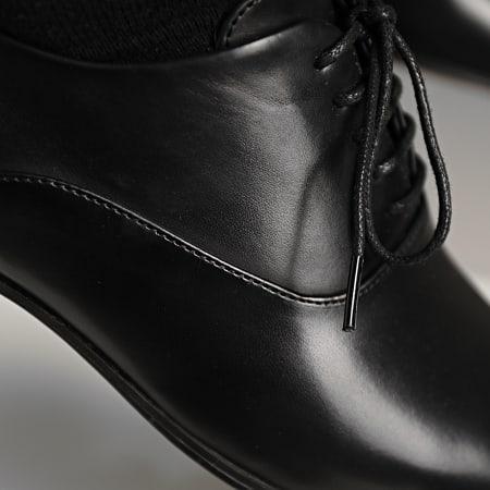 Classic Series - Chaussures M5891-A Noir