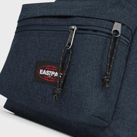 Eastpak - Sac A Dos Padded Zippl'r + Triple Denim