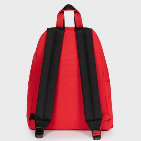 Eastpak - Sac A Dos Padded Zippl'r + Sailor Red Double Bold