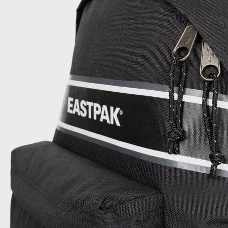 Eastpak - Sac A Dos Padded Zippl'r + Black Snap