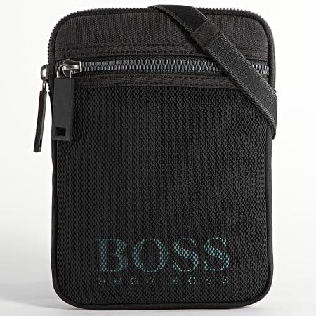 BOSS By Hugo Boss - Sacoche Evolution 50454199 Noir