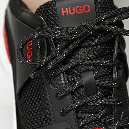 HUGO By Hugo Boss - Baskets Block Runner 50451940 Black