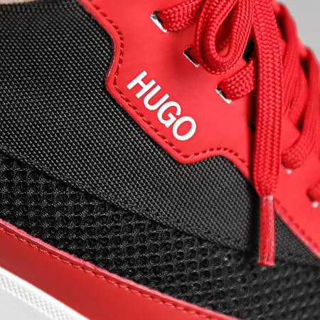 HUGO By Hugo Boss - Baskets Zero Tennis 50455515 Open Red