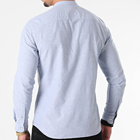 Jack And Jones - Chemise Manches Longues Summer Band