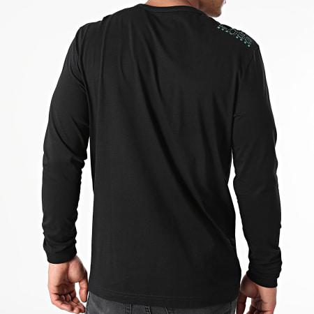 BOSS By Hugo Boss - Tee Shirt Manches Longues Togn 50399925 Noir