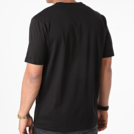 HUGO By Hugo Boss - Tee Shirt Durned 213 50456797 Noir Rouge