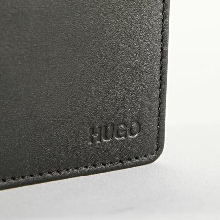 HUGO By Hugo Boss - Portefeuille 50312008 Noir