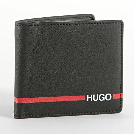 HUGO By Hugo Boss - Portefeuille 50455576 Noir