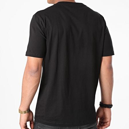 HUGO By Hugo Boss - Tee Shirt Durned 213 50456797 Noir Blanc