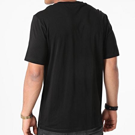 HUGO By Hugo Boss - Tee Shirt Dero 212 50450482 Noir