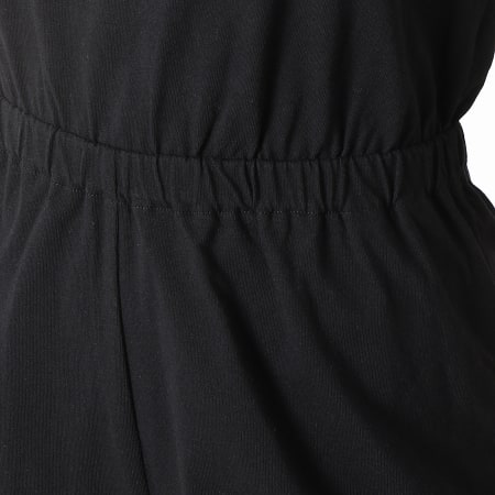 Noisy May - Combishort Femme Playsuit Noir