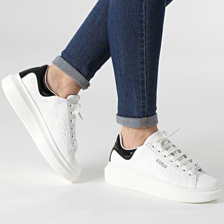 Guess - Baskets Femme FL7SALFAL12 White
