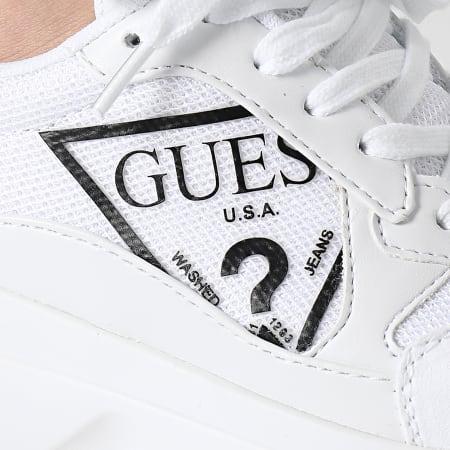 Guess - Baskets Femme FL7CBBFAB12 White