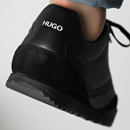 HUGO By Hugo Boss - Baskets Matrix Low 50455224 Black