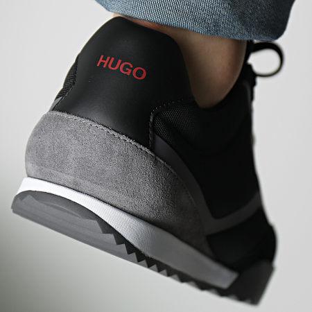 HUGO By Hugo Boss - Baskets Matrix Low 50455223 Black