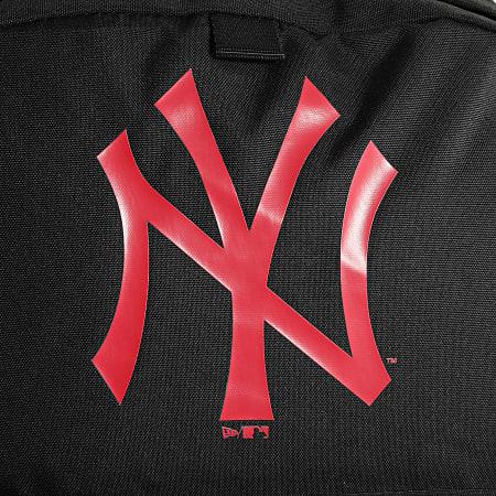 New Era - Sac A Dos Stadium 12484701 New York Yankees Noir Rouge