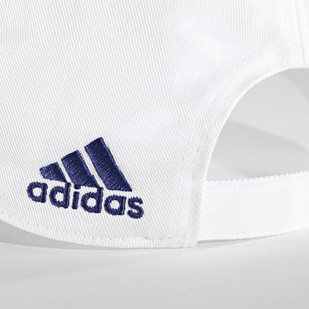 adidas - Casquette Real Madrid GU0066 Blanc