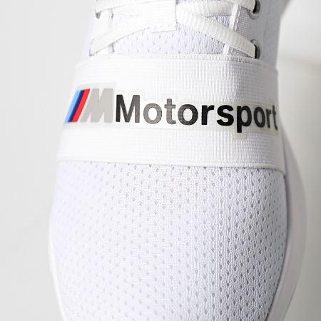 Puma - Baskets BMW M Motorsport Wired Run 306554 Puma White