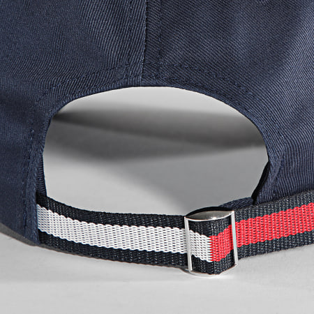 Tommy Jeans - Casquette TJM Sport 7527 Bleu Marine