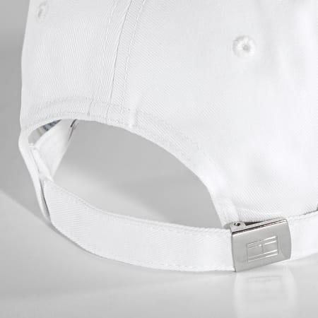 Tommy Hilfiger - Casquette BB 8479 Blanc