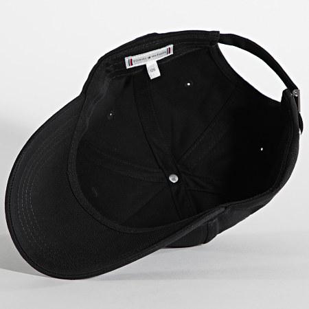 Tommy Hilfiger - Casquette BB 8479 Noir