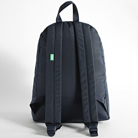 Tommy Jeans - Sac A Dos Campus Graphic 7506 Bleu Marine