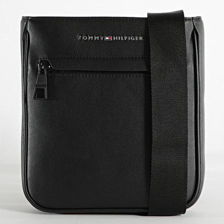 Tommy Hilfiger - Sacoche Metro Mini Crossover 7545 Noir