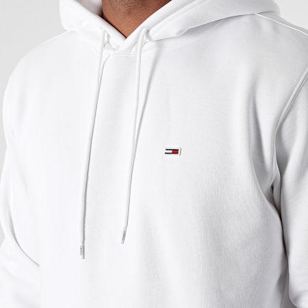Tommy Jeans - Sweat Capuche 9593 Blanc
