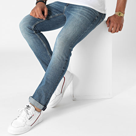 Tommy Jeans - Jean Slim Scanton 0784 Bleu Denim