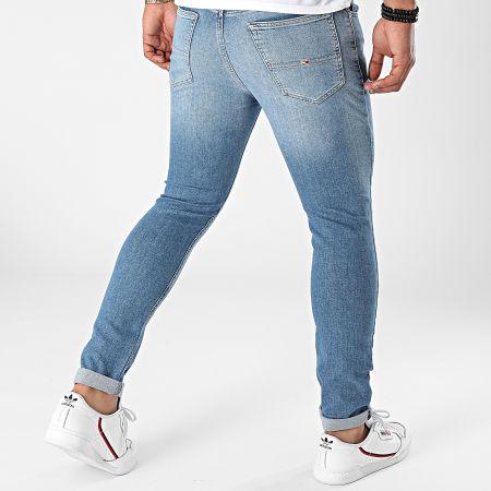 Tommy Jeans - Jean Skinny Simon 0827 Bleu Denim