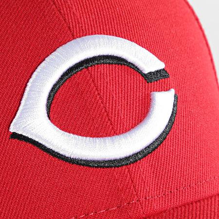 New Era - Casquette 9Forty The League 10047517 Cincinnati Reds Rouge